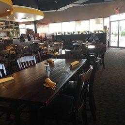 Photo Of Urban American Kitchen   Houston, TX, United States. Empty Around  2ish