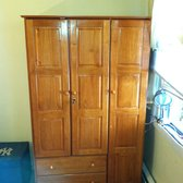 Photo Of Direct Home Furniture North Bergen Nj United States Armoire