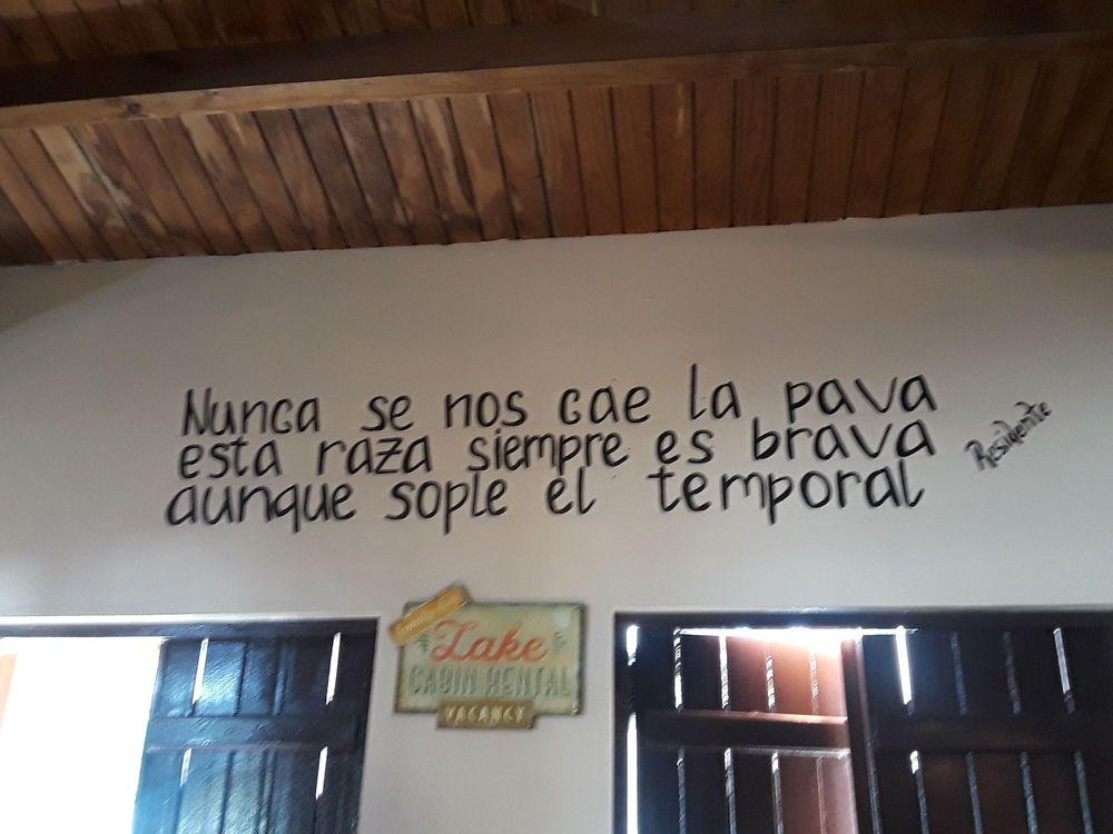 Hijos del Cañaveral: Carretera 144 km 7.3, Coabey, PR