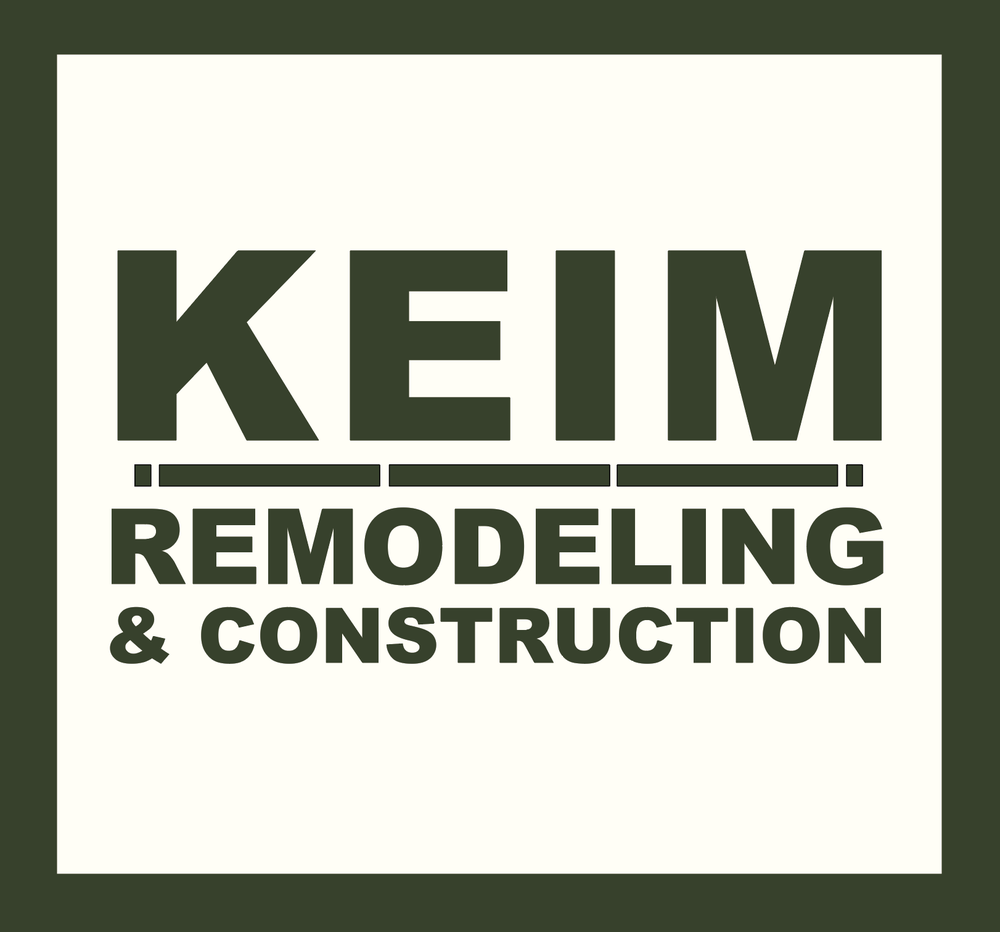 Keim Remodeling & Construction: Utica, OH