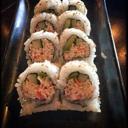 Ra sushi hook up