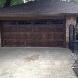 B & B Garage Doors - 23 Photos - Garage Door Services - 805 Magnolia B And Garage on