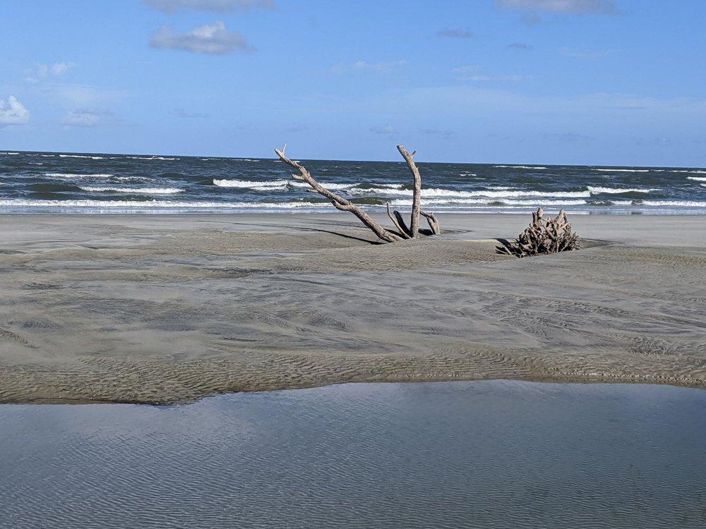 Sapelo Island Historical Reserve: Sapelo Island, Darien, GA