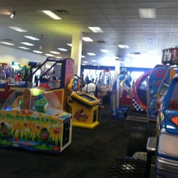 Chuck e cheese harlingen