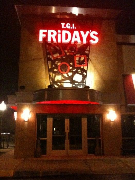 Photo Of T G I Friday S Birmingham Al United States Tgi Fridays Hwy
