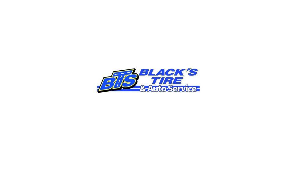 Black's Tire & Auto Service: 1615 S Madison St, Whiteville, NC