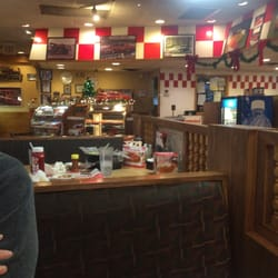 Photo Of Boy Restaurants Flat Rock Mi United States Decorated For
