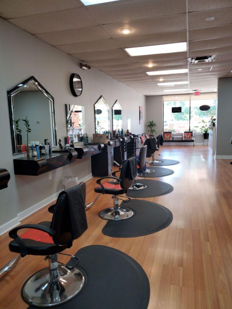 La Sofia Beauty Salon: 6364 Village Center Dr, Bealeton, VA