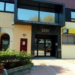 Centro De Negocios Villafranca Obtener Presupuesto 14 Fotos