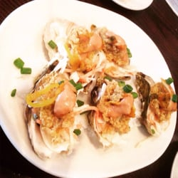 Photo Of Legal Sea Foods Paramus Nj United States Fried Oysters