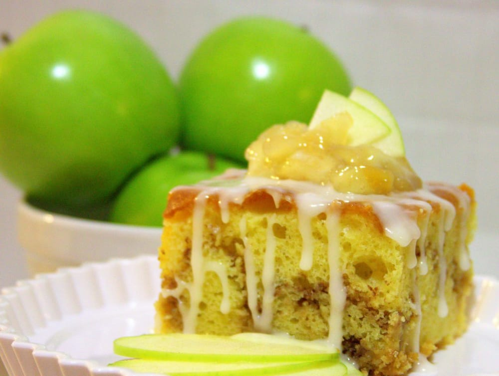 Honey Bun Cake Factory: Washington, DC, DC