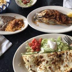 Photo Of Los Avina Mexican Restaurant Mcdonough Ga United States