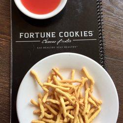 Photo Of Fortune Cookies Restaurant Los Alamitos Ca United States