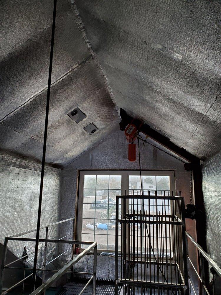 Carson Insulation: 10097 Hwy 50 E, Carson City, NV