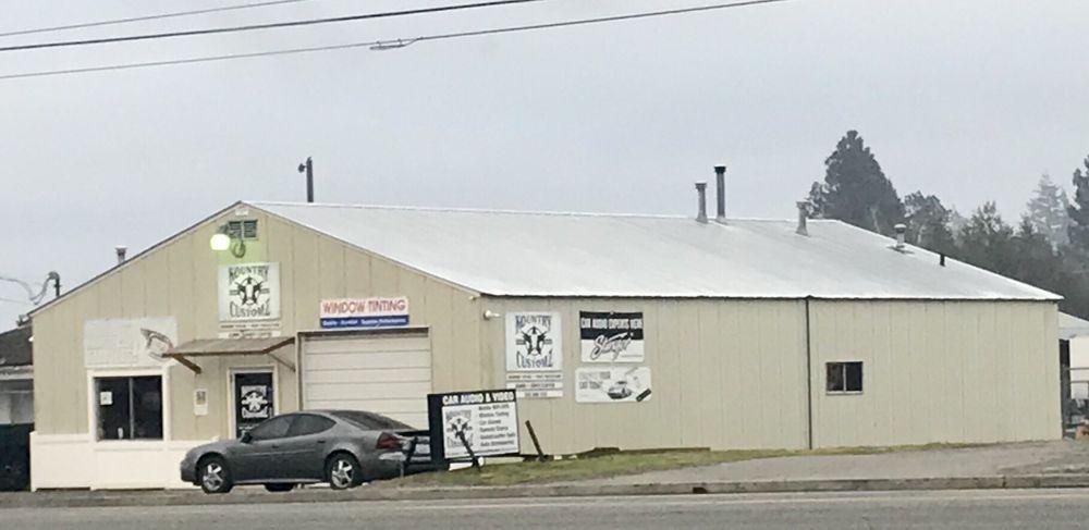 Kountry Customz: 5930 Guide Meridian Rd, Bellingham, WA