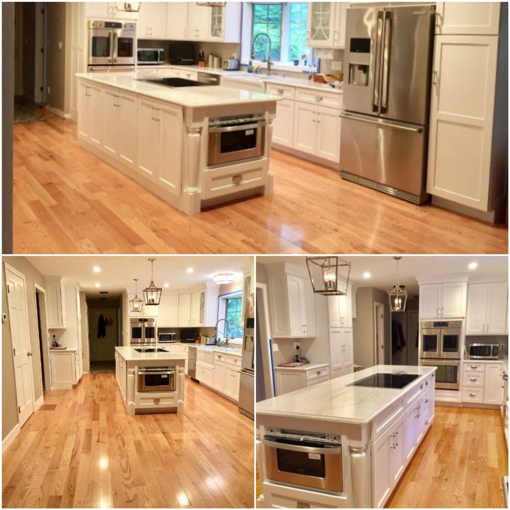 Lee Cutchall Flooring: 12 Harding St, Lakeville, MA