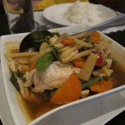 Sawasdee Thai Kitchen Tajska Fox Valley Rd Wahroonga New South Wales Australia Recenzje