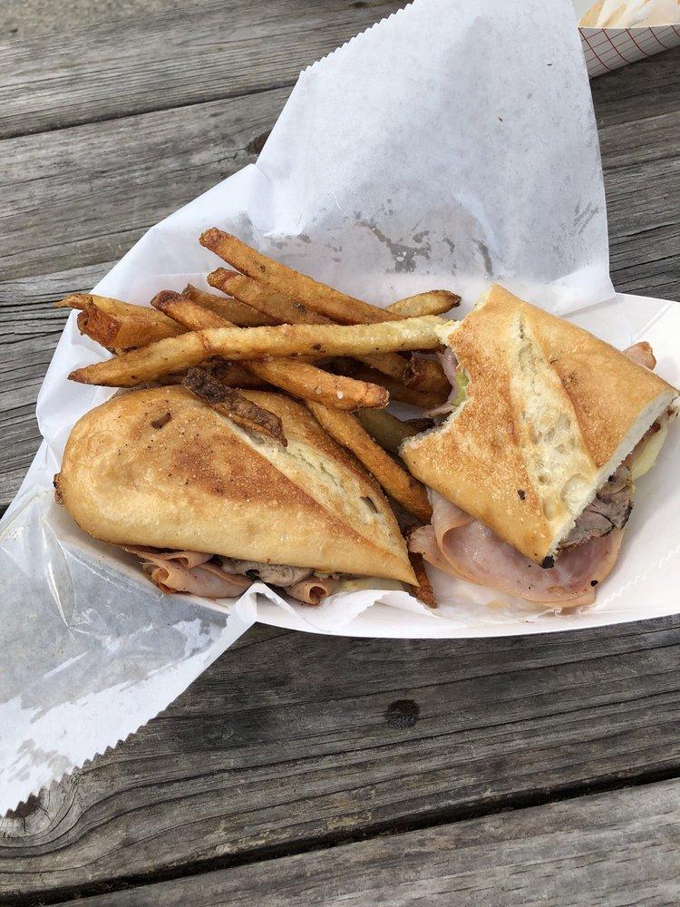 Feel Good Food: 1031 Richland Ave W, Aiken, SC
