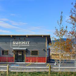 Summit Self-Storage - Self Storage - 535 Peak View Estates Rd