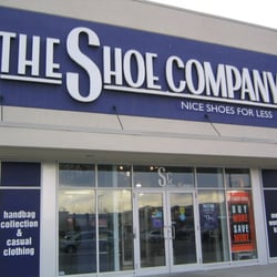 Shoe Company Mayfield Common