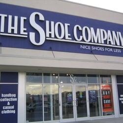 Best Shoe Stores In Edmonton