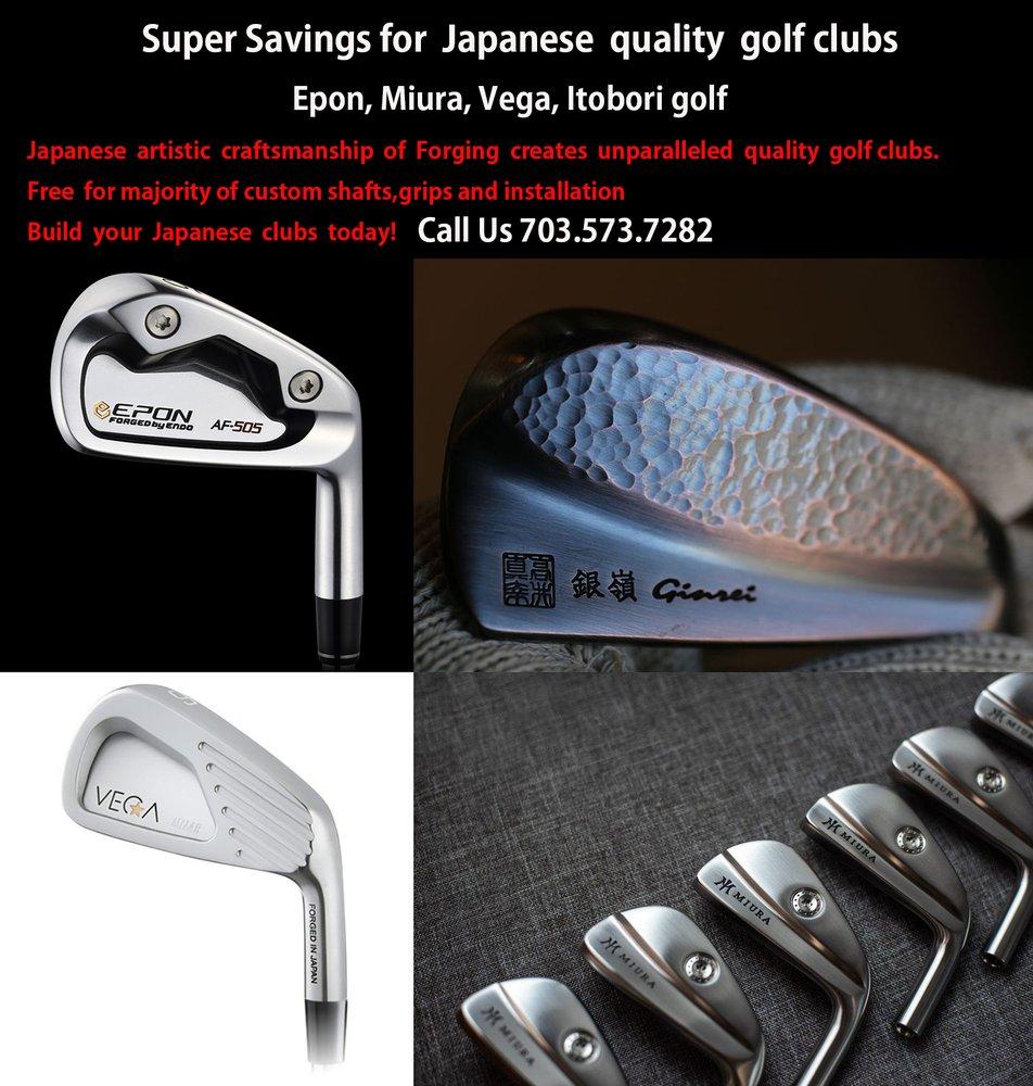 Merrifield Golf: 8558 Lee Hwy, Fairfax, VA