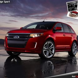 Photo Of Arlington Heights Ford Arlington Heights Il United States Ford Edge