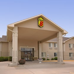 Photo Of Super 8 By Wyndham Creston Ia United States