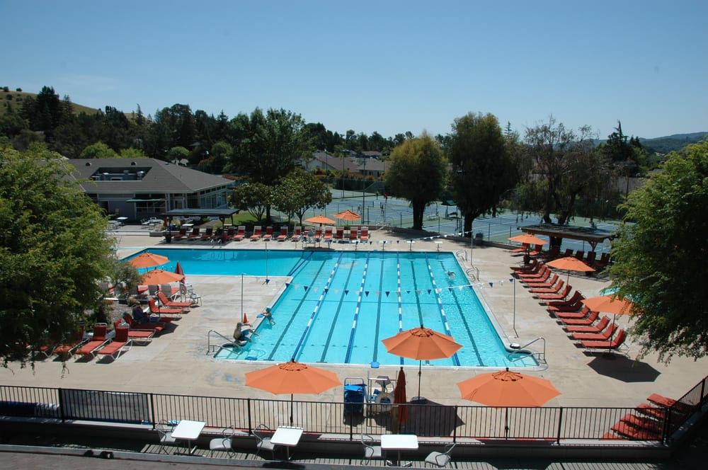 Rolling Hills Club 37 Photos 32 Reviews Day Spas 351 San Andreas Dr Novato Ca United