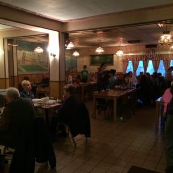 Italian Restaurants Burnet Ave Syracuse Ny