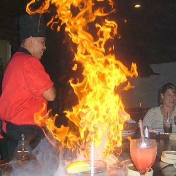 Arigatos Restaurant Clearwater Fl