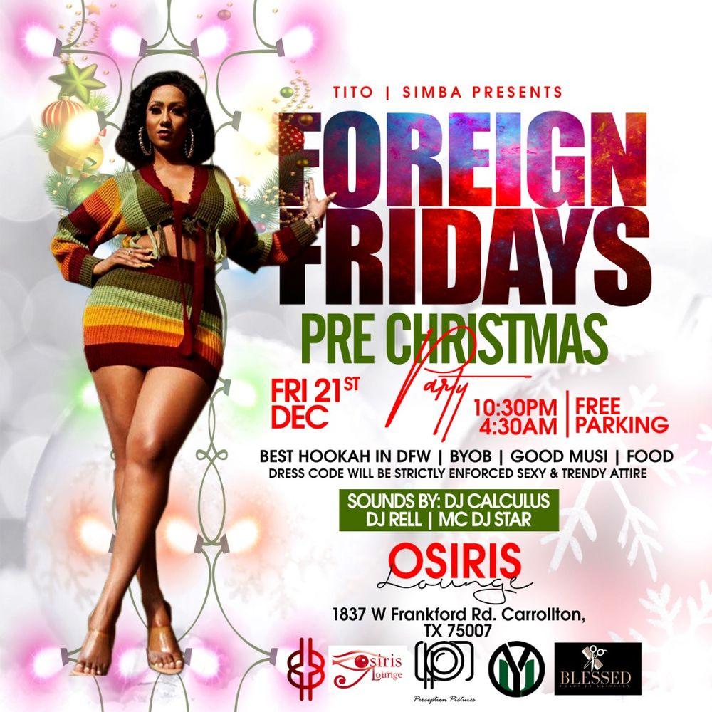 Osiris Lounge: 1837 W Frankford Rd, Carrollton, TX