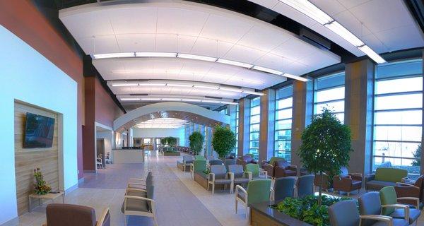 The Ware Center Millersville University