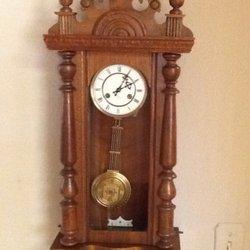Photo Of Time Tuner Clock Repair   Palm Desert, CA, United States.