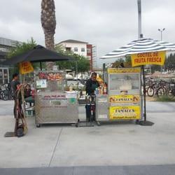 Jilmar Tamales Closed Street Vendors 3501 Santa
