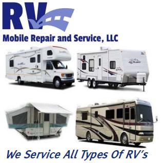 RV Mobile Repair and Service: Brookings, OR