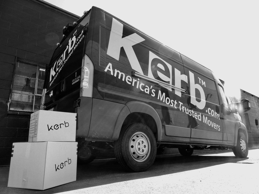 Kerb™ Local & Long Distance Movers Seattle