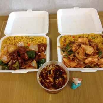 Chinese Food Tarpon Springs Fl