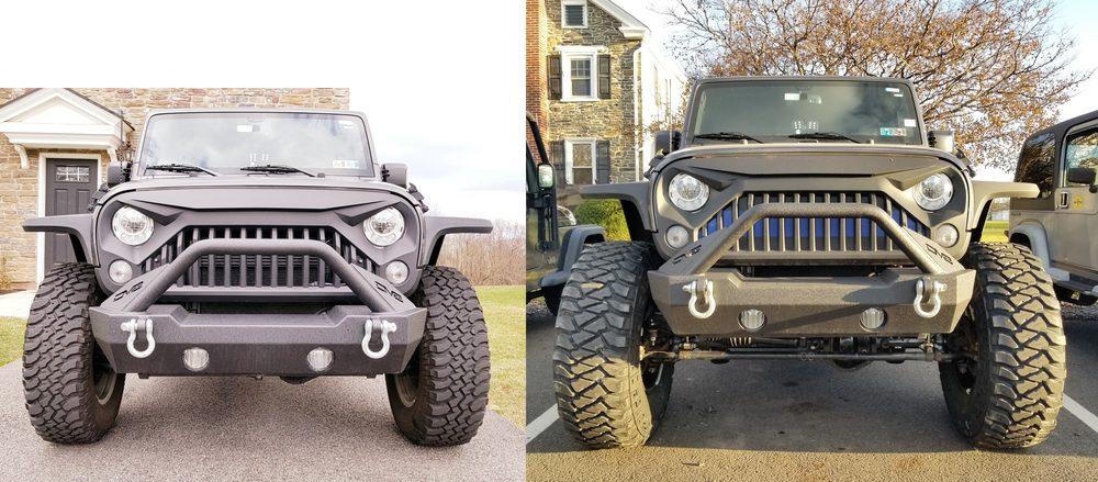 Jeff Daniel's Jeeps: 495 Indian Creek Rd, Harleysville, PA