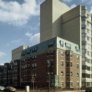 A Standard Photo Of Mount Vernon Plaza Apartments Washington Dc United States