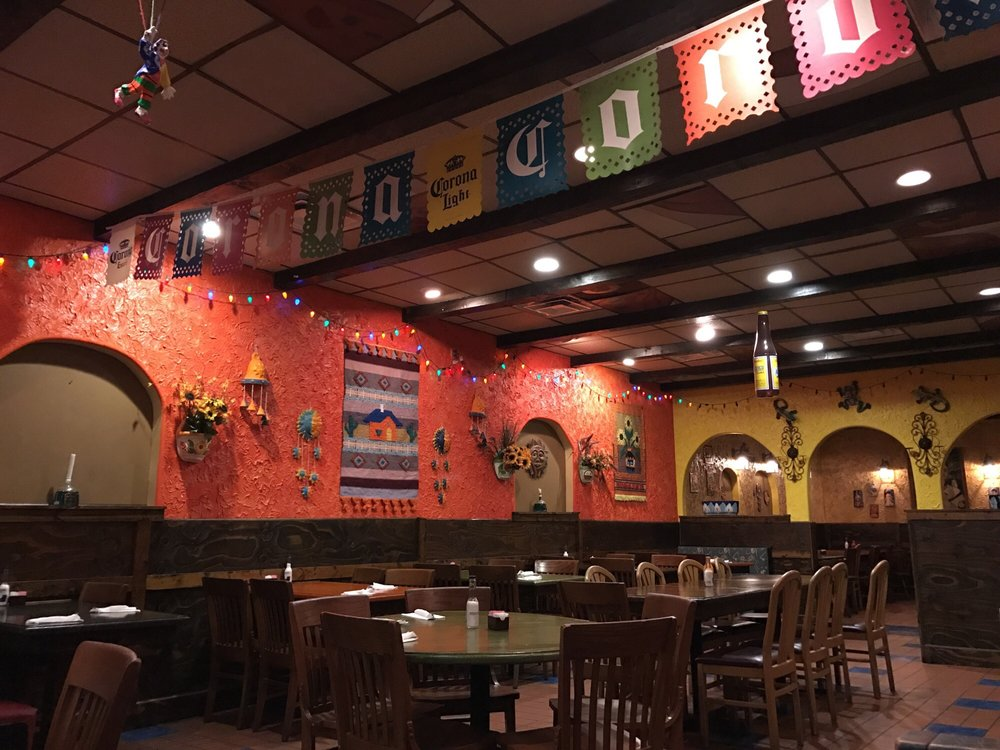 Newark Mexican Restaurant