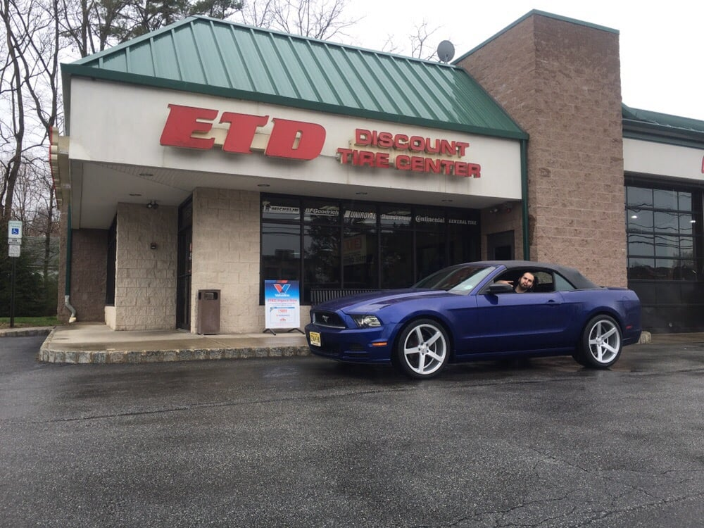 etd discount tire center 25 photos 16 reviews auto repair 1395 hamburg turnpike wayne. Black Bedroom Furniture Sets. Home Design Ideas
