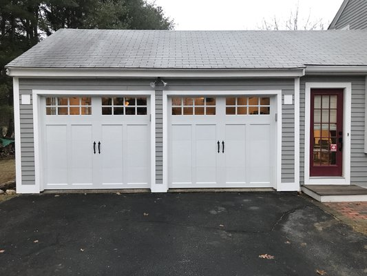 Kse Garage Door Services 1257 Worcester Rd Framingham Ma