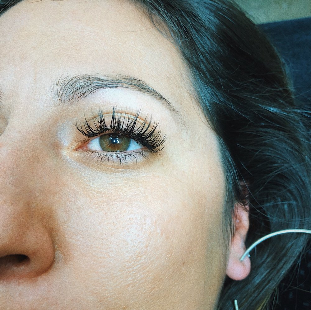 Lacquer and Lashes: 660 Market St, San Francisco, CA
