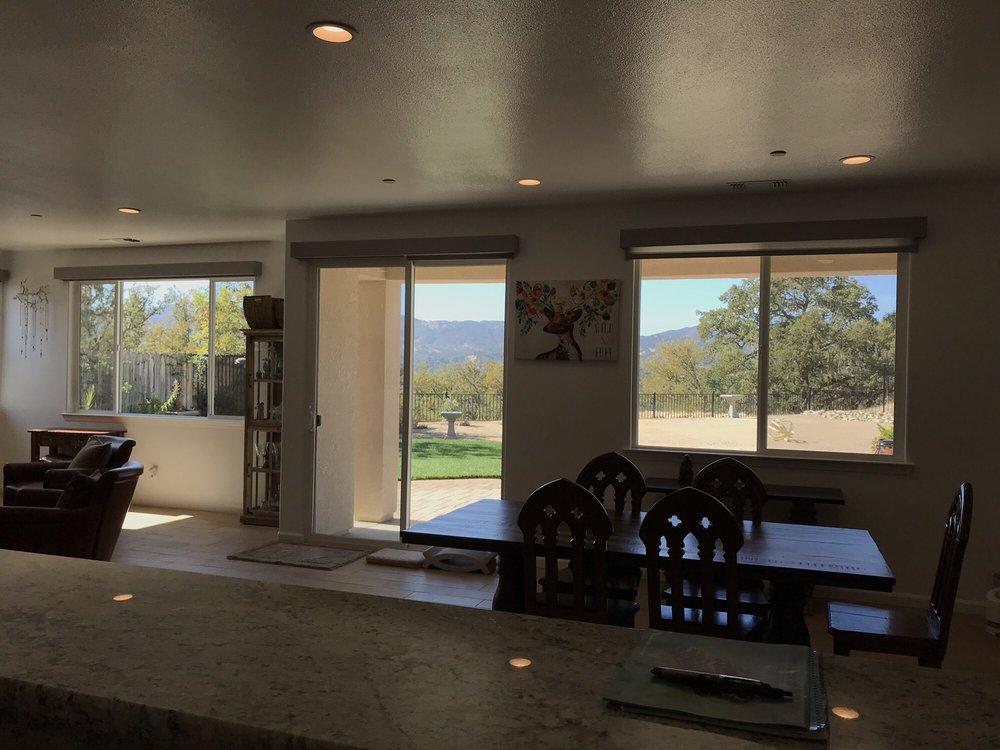 Crystal Clean A1 Window Services: 7855 Portola, Atascadero, CA