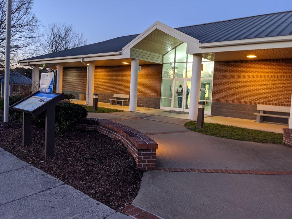 Danridge Rest Area: I-40W Mm 425, Dandridge, TN