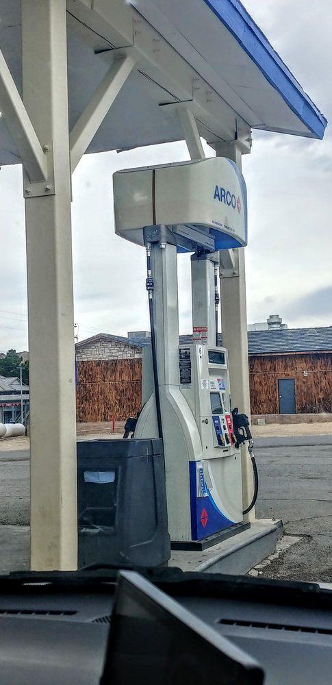 Arco: 102 US-95, Beatty, NV