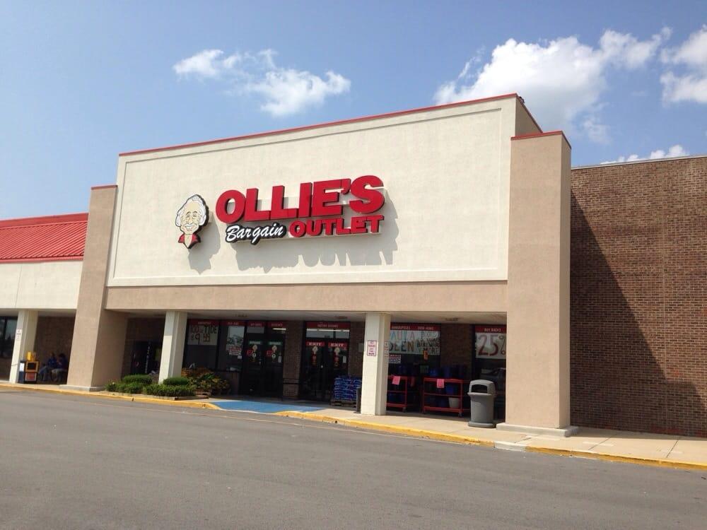 Ollies Bargain Outlet: 457-549 N Vandemark Rd, Sidney, OH