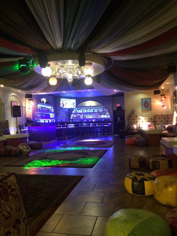 jerusalem mediterranean restaurant bar 52 photos 45. Black Bedroom Furniture Sets. Home Design Ideas