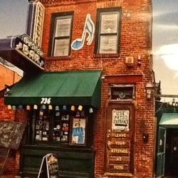 Fancy Restaurants In Downtown St Louis